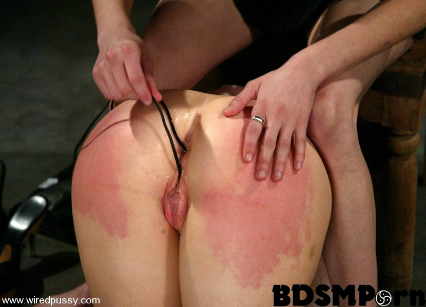 Tianna lynn squirting orgasm
