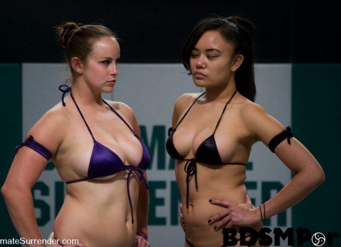 Consider, that bikini annie cruz opinion you are