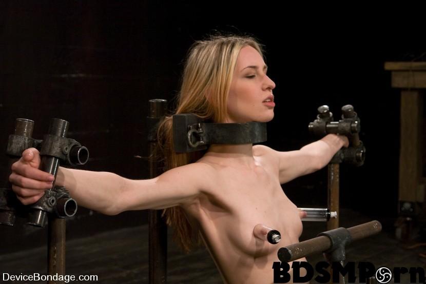 Dildo Impaled