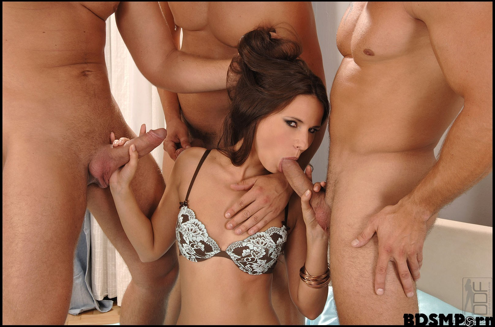 Deep Throating EXGF Playful