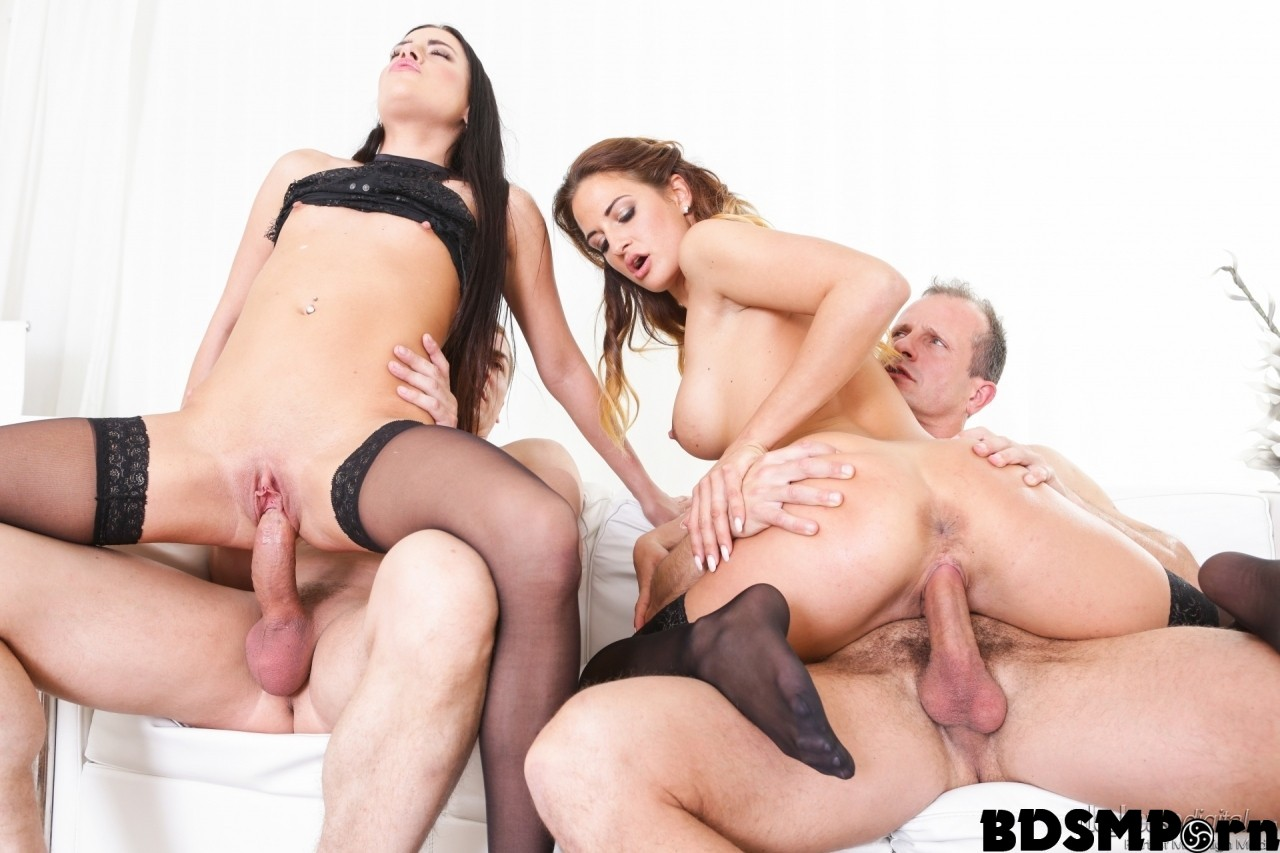 Big Dick Orgies