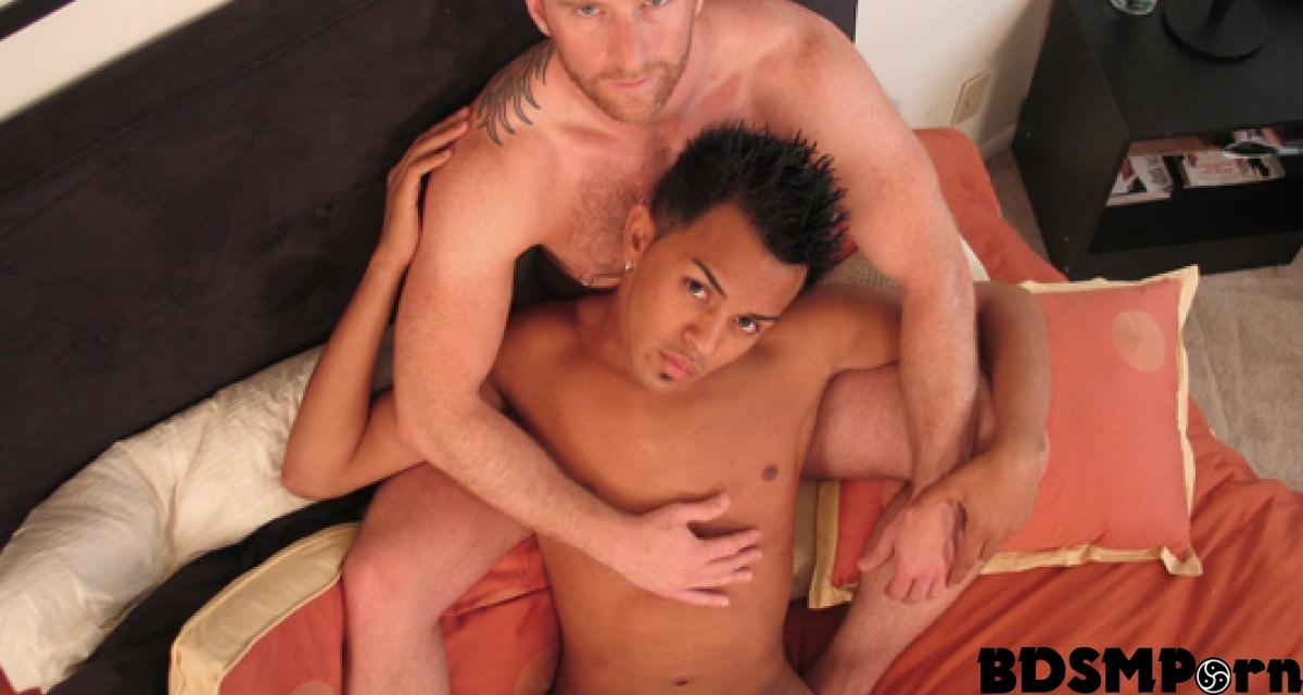 Adam faust gay porno