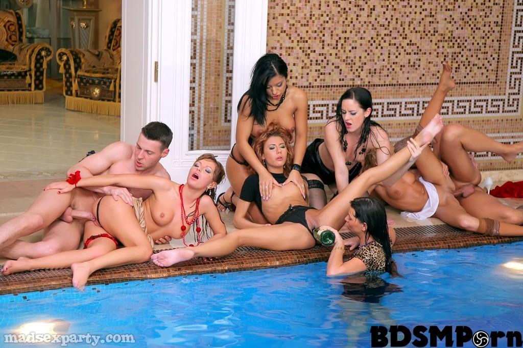 Interracial 3some dp 787832