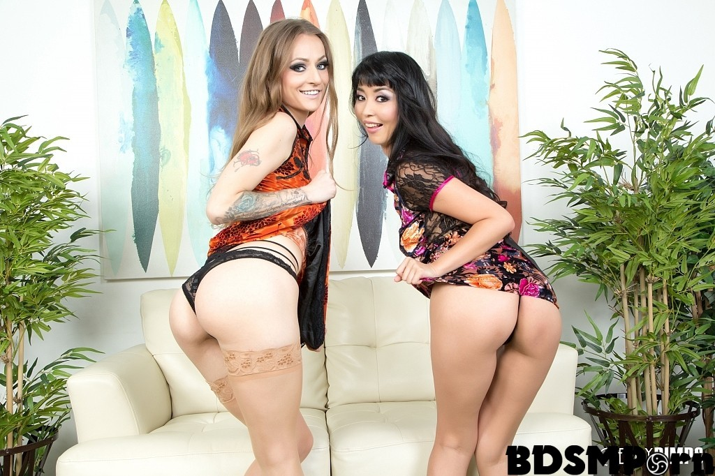 Cherrypimps.com – Two Exotic Lesbian Babes LIVE Marica Hase ...