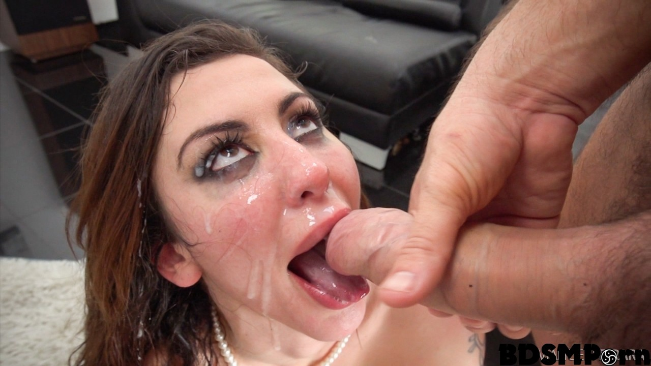 Big tits goth blowjob and thea marie