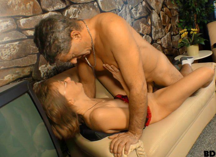 Male anal porn