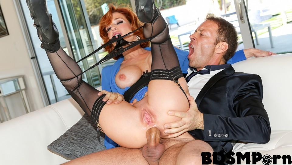 Dani Jensen Anal Porn - Evilangel.com – Perfect Slaves #4 Dani Jensen & Veronica ...