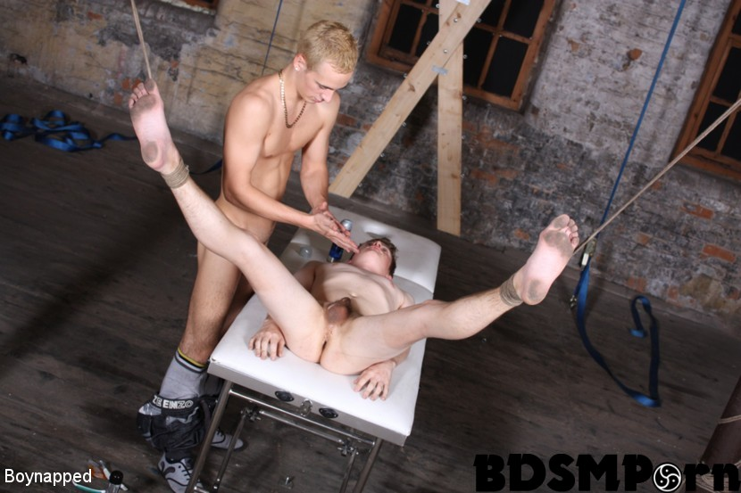 Boynapped.com – Shaved Bare and Fucked! Jake Cody & Luke Desmond 2018  Thirdparty
