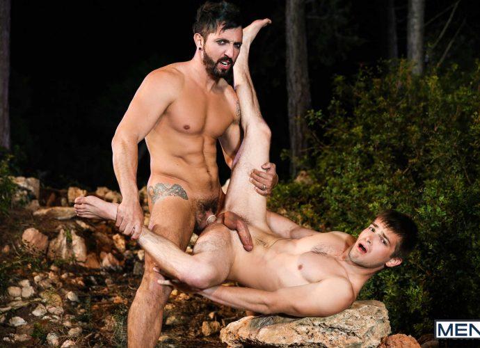 Gabriel Cross gay porn